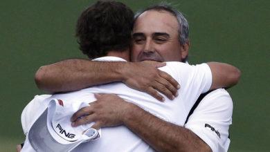 Photo of El duelo de caballeros en el play off del Masters