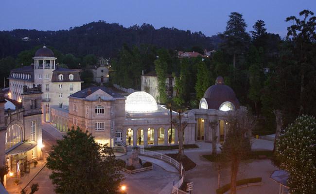 Concurso Masters 2014 Balneario de Mondariz
