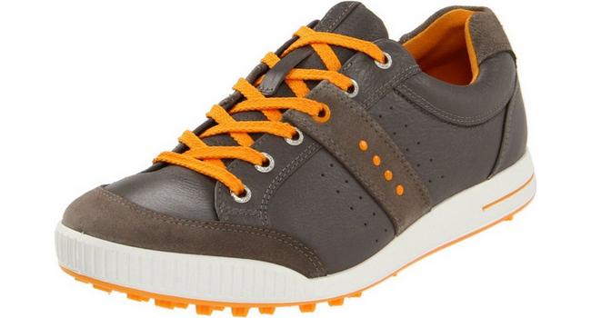Ecco Street Premiere-Zapatos de Golf