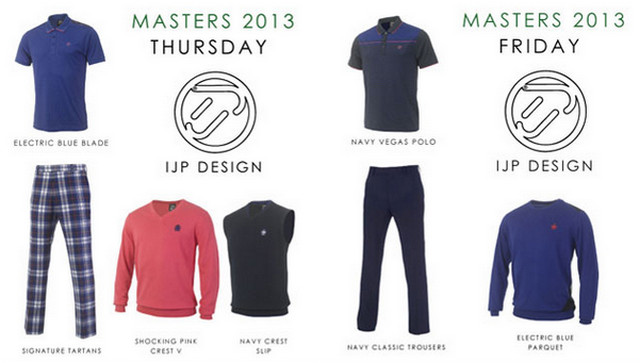 Ian Poulter by IJP