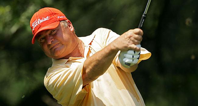 Eger Cohen - Golf - Masters