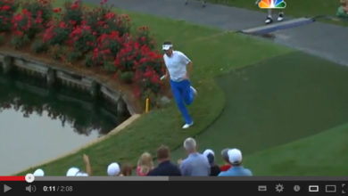 Photo of El sprint final de Ian Poulter