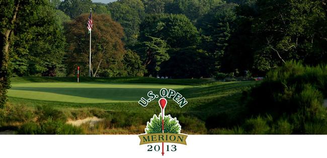 US Open Merion Golf Club