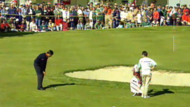 Photo of Seve: The legend