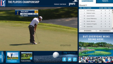 Photo of Cómo ver The Players Championship desde el ordenador y gratis