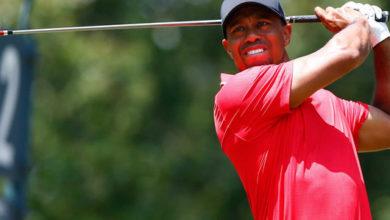 Photo of Tiger Woods 2013: grande en lo deportivo y en las polémicas