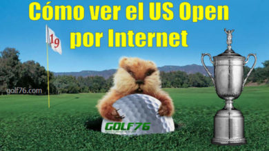 Photo of Como ver el US Open en directo por Internet