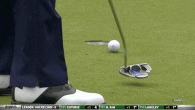 Photo of Así se las gastan los hoyos del Merion Golf Club en el U.S. Open