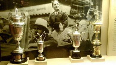 Photo of Cada torneo del Grand Slam tiene su playoff