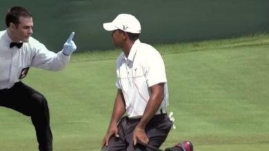 Nuevo anuncio Nike Tiger Woods