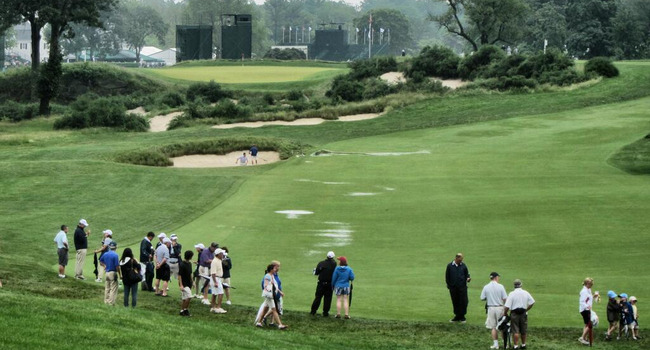 Público Merion Golf Club II