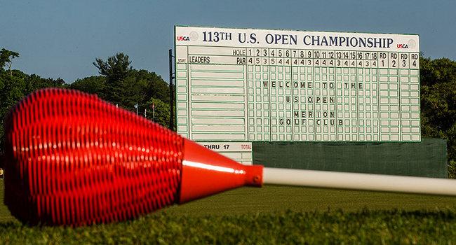 Preparación-del-campo-US-Open-Golf.