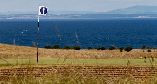Favorito para ganar Open 2013 - Golf
