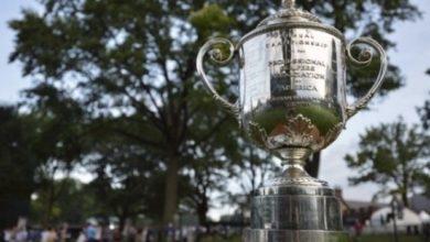 Photo of Una primera jornada del PGA Championship con ecos de US Open