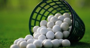 Humildad en el golf