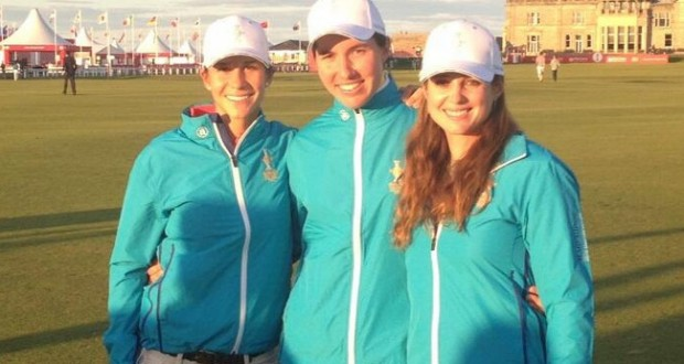 Solheim-Cup-España-Golf-2013