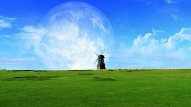 La solución al juego lento en el golf
