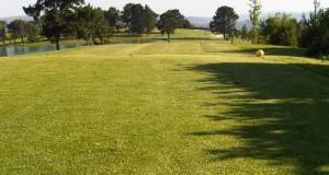 Desde el tee, enlaces de golf - Golf76.com