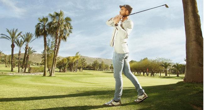 Golf, moda y reglas de etiqueta