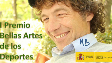 Mike Belindo Premio Nacional Bellas Artes - Golf 2013
