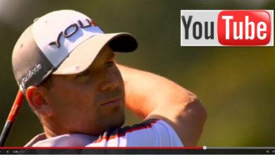 Photo of YouTube abre una nueva dimensión para retransmitir golf en directo