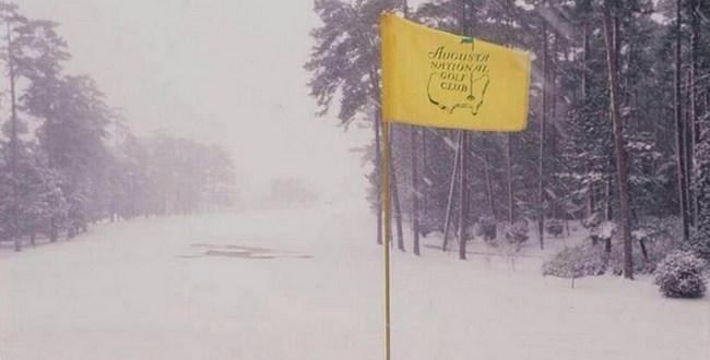 Augusta National Nevado Golf Masters (Mac McDonald) - 2