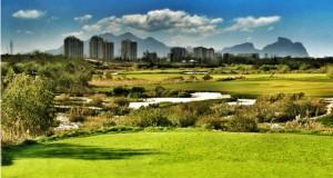 Golf olímpico Rio Janeiro 2016