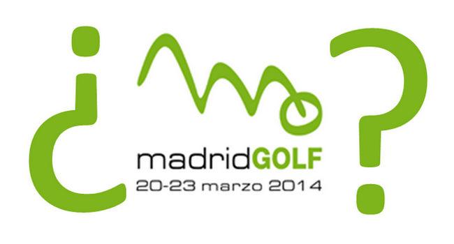 Feria Madrid Golf 2014