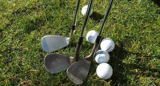 Las modalidades más divertidas de golf en grupo