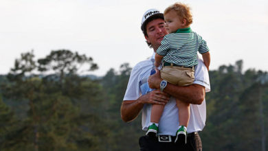 Photo of Bubba Watson gana el Masters 2014