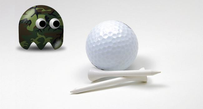 Decálogo contra los jugadores de golf emboscados