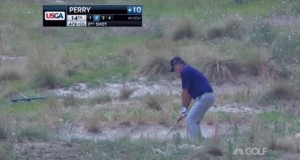 Kenny Perry - U.S. Open 2014 - Golf