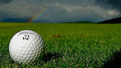 Photo of Cómo marcar la bola de golf para identificarla bien siempre