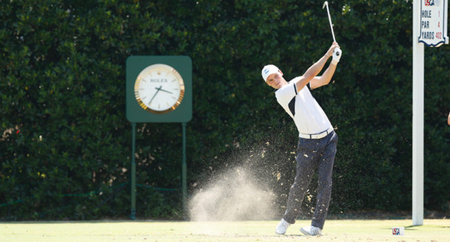 Martin Kaymer - Ganador US Open 2014 - Golf