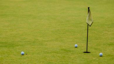 Ser golfista profesional