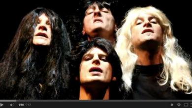 Photo of Bohemian Rhapsody en versión golf