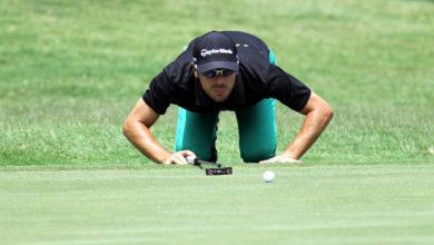 """Photo of """"Cuanto más feliz sea, más opciones tendré de llegar a lo más alto"""". Javi Colomo, jugador profesional de golf"""