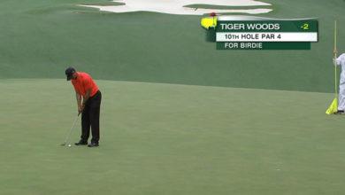 Photo of El golf en abierto para poder captar aficionados y mejorar la imagen del golf
