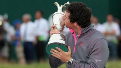 Photo of Rory McIlroy gana el Open Championship 2014