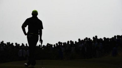 Photo of Rory McIlroy domina el Open en seco