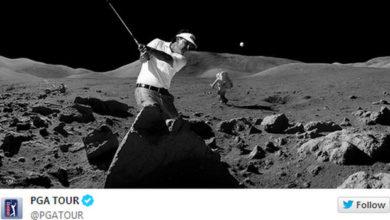 Photo of #Philwashere: la campaña viral de Phil Mickelson gracias  al PGA Tour