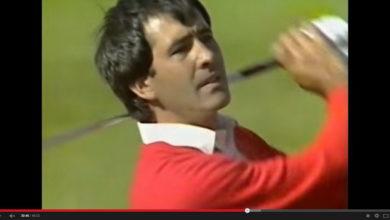 Ryder Cup 1985 - Resumen BBC - Golf