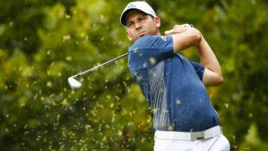 Tom Watson y Sergio García - PGA Championship - Golf