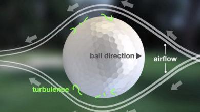 Photo of Por qué las bolas de golf tienen hoyuelos