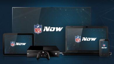 NFL Now - Ver Golf por Internet
