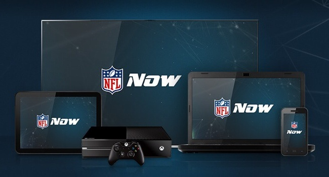 NFL Now - Ver Golf por Internet
