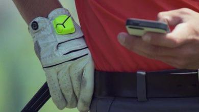 Impacto de la tecnología weareable en el golf