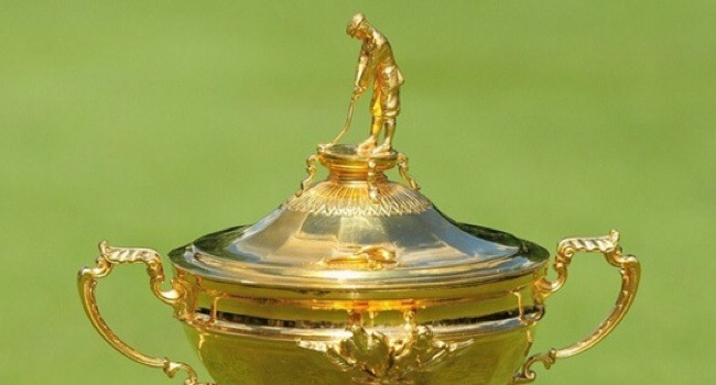 Equipo Europeo Ryder Cup 2014