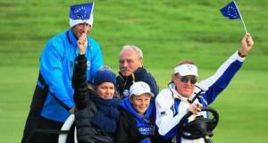 Europa Gana la Ryder Cup 2014 Golf