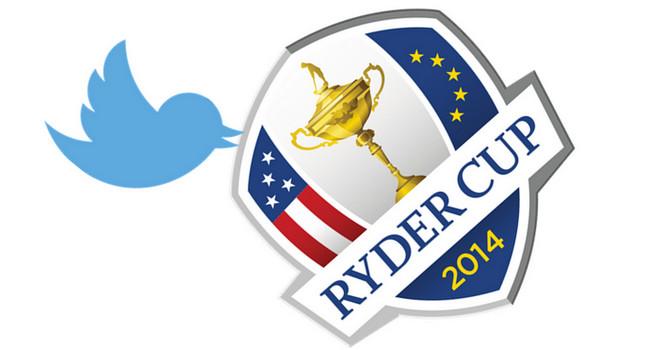 Ryder Cup y las redes sociales - Golf